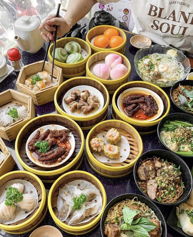 Thường xuyên bị... tào tháo rượt, tăng 10kg kể từ lúc làm food blogger: Ăn Sập Sài Gòn không hề sướng như mọi người nghĩ - Ảnh 10.
