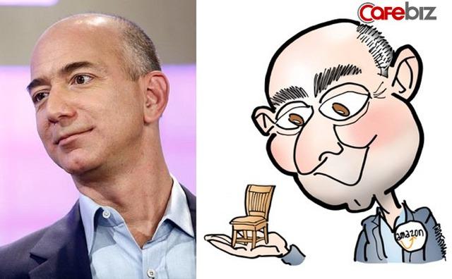 Trải nghiệm khách hàng tại Amazon đỉnh như thế nào? Câu trả lời chi tiết sẽ khiến bạn choáng!  - Ảnh 1.