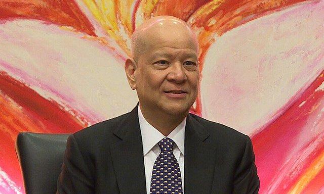 10 tỷ phú giàu nhất Philippines năm 2020 - Ảnh 7.
