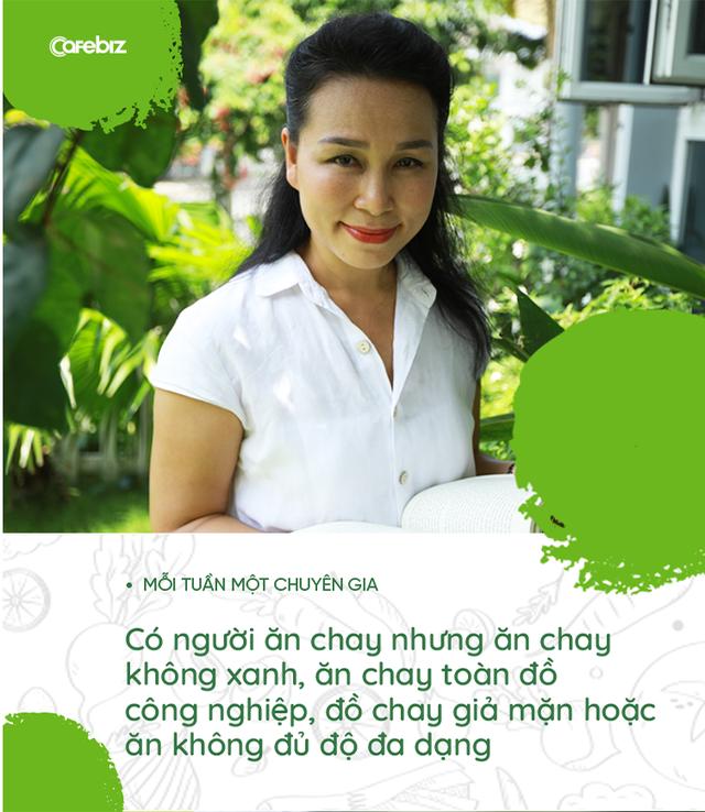 Health Coach Trần Lan Hương: Bộ ba bom tấn NGỌT, MẶN, BÉO trong thức ăn đang âm thầm ĐÁNH THUỐC MÊ lên vị giác và não bộ của chúng ta - Ảnh 3.