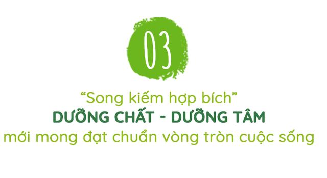 Health Coach Trần Lan Hương: Bộ ba bom tấn NGỌT, MẶN, BÉO trong thức ăn đang âm thầm ĐÁNH THUỐC MÊ lên vị giác và não bộ của chúng ta - Ảnh 7.