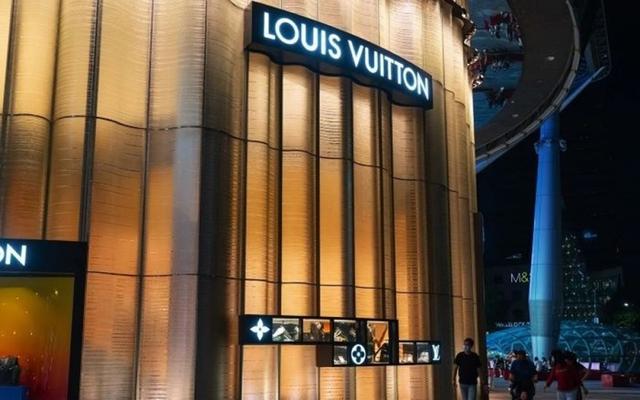 Nhiều trung tâm mua sắm lớn trên thế giới đang hấp hối vìCovid-19 - Ảnh 2.
