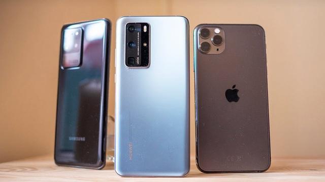 Có phải đây là dấu hiệu cho thấy ngày tàn của smartphone Huawei đã cận kề? - Ảnh 2.