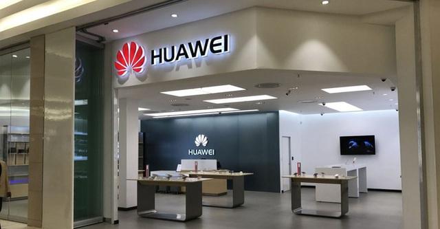 Có phải đây là dấu hiệu cho thấy ngày tàn của smartphone Huawei đã cận kề? - Ảnh 3.
