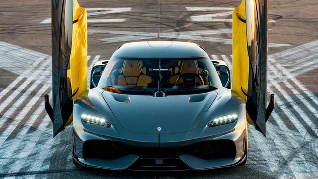 Rộ tin người Việt mua Koenigsegg Gemera: Siêu xe trăm tỷ chung nguồn gốc với Pagani Huayra của Minh nhựa và McLaren Senna của Hoàng Kim Khánh - Ảnh 6.
