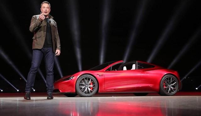 Tesla đang đi trên con đường của Apple và Elon Musk cuối cùng sẽ trở thành Steve Jobs - Ảnh 4.