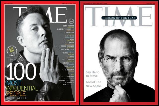 Tesla đang đi trên con đường của Apple và Elon Musk cuối cùng sẽ trở thành Steve Jobs - Ảnh 6.