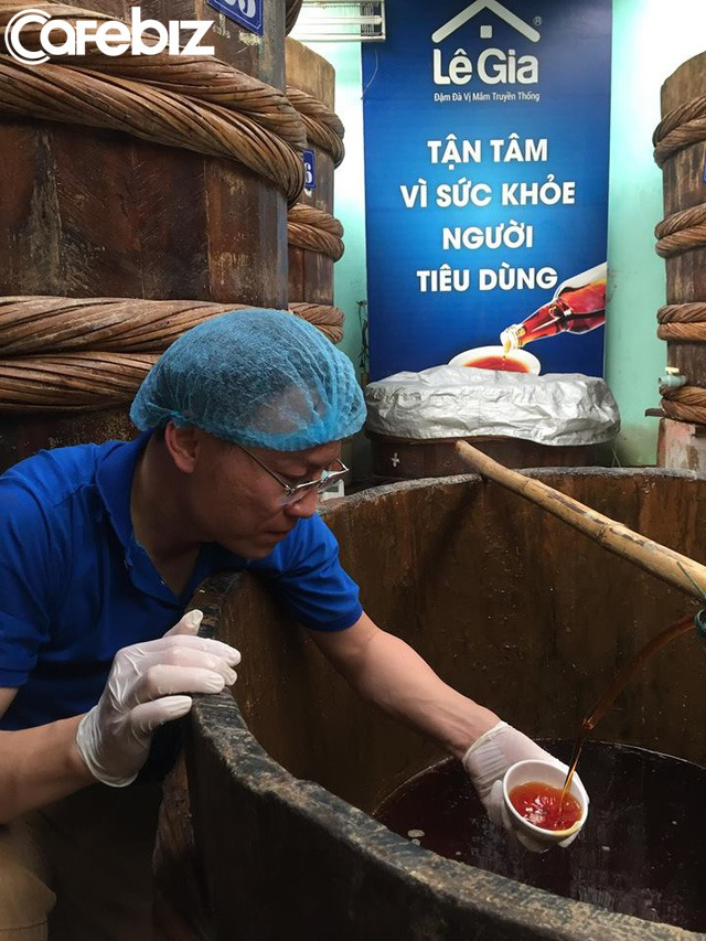 CEO startup từng gọi vốn thành công ở Shark Tank và 'chiến thuật' đánh chiếm thế giới bằng cách nâng tầm nước mắm truyền thống thành đặc sản đại diện Việt Nam - Ảnh 4.