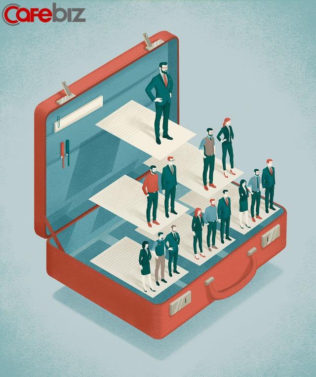 Luật kinh doanh bất thành văn: Đừng bao giờ kiếm tiền bằng cách bán người quen - Ảnh 1.
