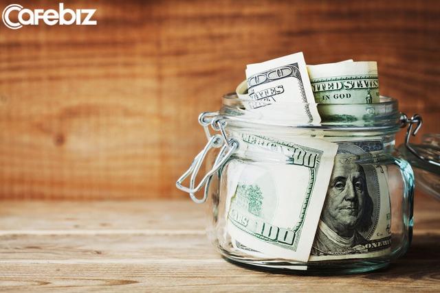 Học cách tối giản về tiền: Tiết kiệm ngay khi có lương, chắc chắn phải lập quỹ khẩn cấp - Ảnh 2.