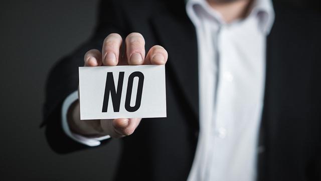 Điều quan trọng nếu muốn sự nghiệp hay cuộc sống thành công: Biết cách nói Không! - Ảnh 1.