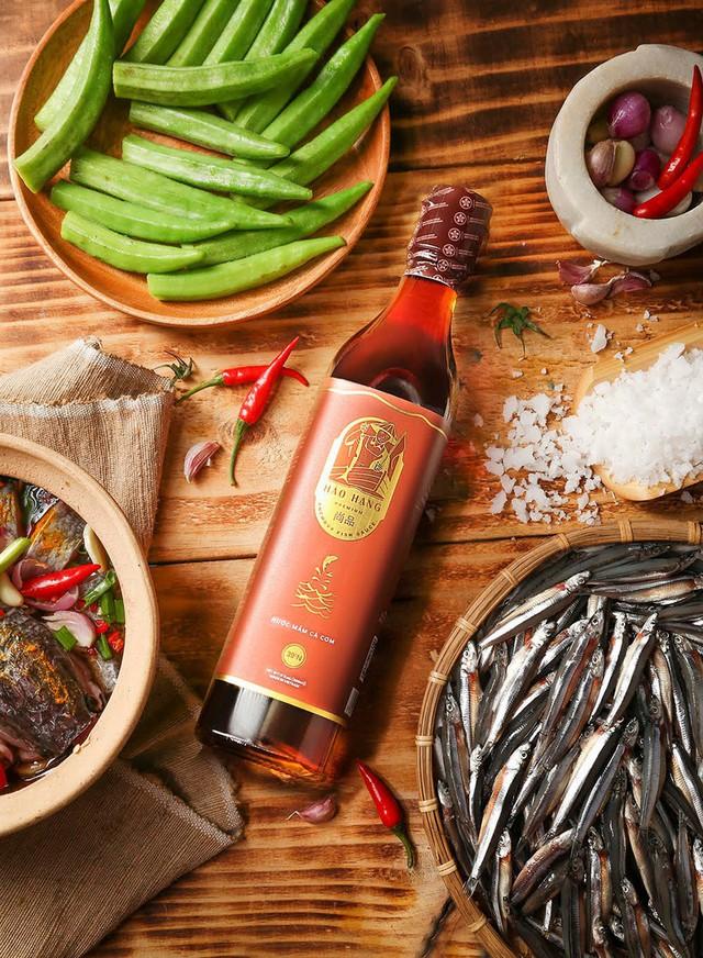 Nhà xuất khẩu nước mắm truyền thống hàng top Việt Nam trên Amazon: Chúng tôi sắp khai phá thị trường Trung Quốc, hướng đến sứ mệnh mang nước mắm ra bàn ăn thế giới - Ảnh 1.