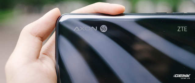 Trên tay smartphone có camera ẩn dưới màn hình đầu tiên trên thế giới: Chất lượng không như kỳ vọng - Ảnh 6.