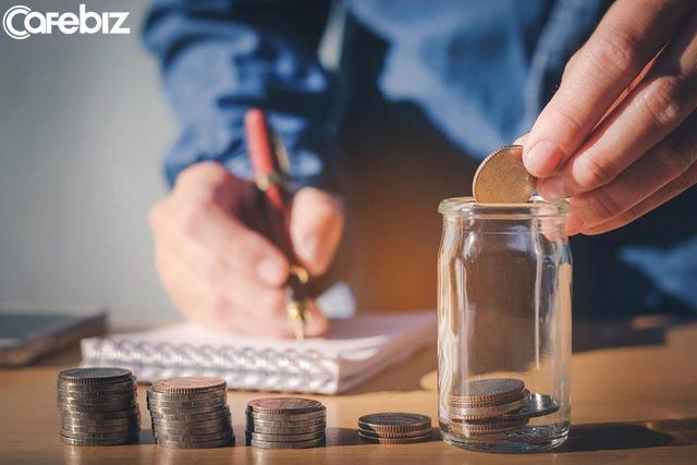 Tiền tiết kiệm như cái bàn ủi, có thể là phẳng mọi gập ghềnh trong đời bạn: Nỗ lực kiếm tiền quan trọng, tiết kiệm tiền còn quan trọng hơn! - Ảnh 1.