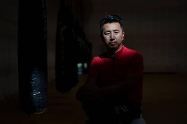 'Lò luyện' vệ sĩ cho giới siêu giàu ở Trung Quốc: Khắt khe hơn quân đội, tốt nghiệp có thể có thu nhập 70.000 USD/năm - Ảnh 2.