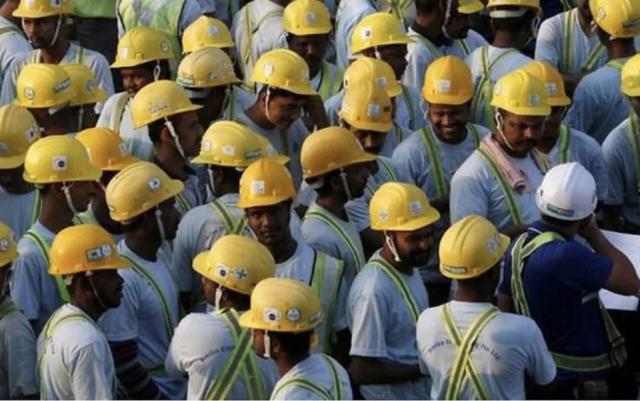 """Người Singapore lo lao động nước ngoài """"cướp mất"""" việc làm thời Covid-19  - Ảnh 2."""