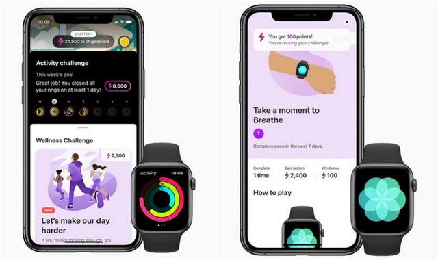 Chính phủ Singapore hợp tác với Apple, thưởng tới 280 USD cho người dân đạt chỉ tiêu tập luyện với Apple Watch - Ảnh 2.