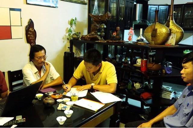 Điều động 120 công an phá đường dây đánh bạc nghìn tỷ ở Quảng Bình - Ảnh 2.