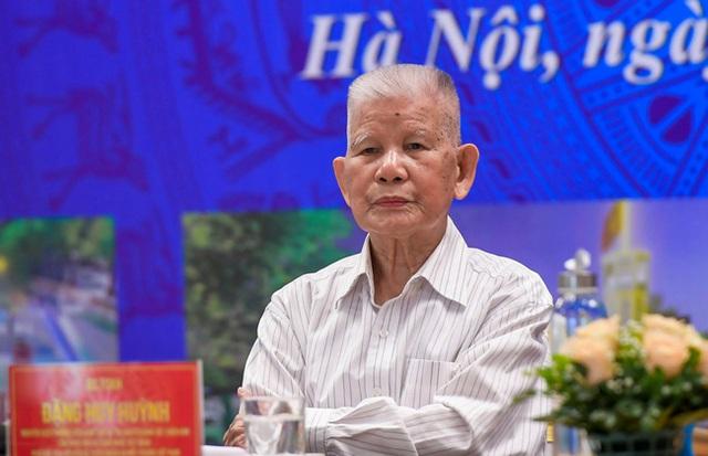 Đề xuất cải tạo sông Tô Lịch thành công viên: Là tình cảm của Nhật Bản dành cho Việt Nam, không thu phí vào cổng - Ảnh 3.
