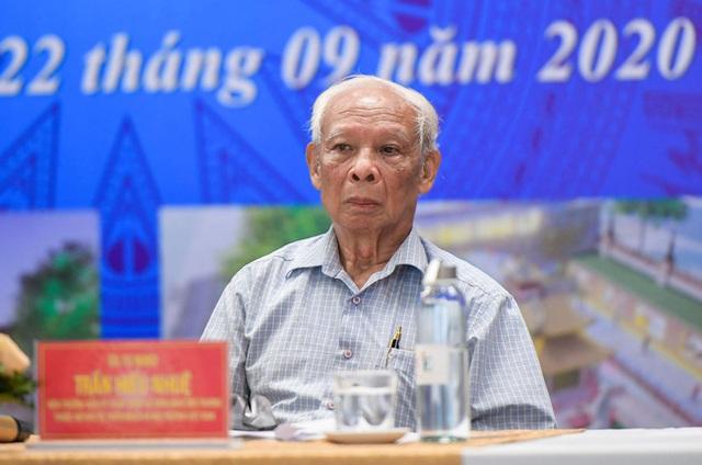 Đề xuất cải tạo sông Tô Lịch thành công viên: Là tình cảm của Nhật Bản dành cho Việt Nam, không thu phí vào cổng - Ảnh 4.