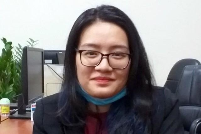 Cô gái từ Hà Nội vào TP HCM điều hành đường dây đánh bạc ngàn tỉ với mức lương 50 triệu đồng/tuần - Ảnh 2.