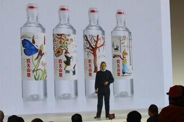 Sói già đơn độc soán ngôi giàu nhất Trung Quốc của Jack Ma - Ảnh 1.