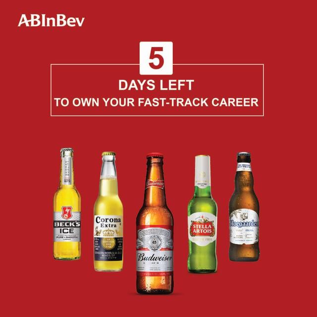 """""""Ông vua"""" ngành bia đầu tư 250 triệu USD, thuê 300 nhân sự Việt Nam sản xuất bia Budweiser, Beck's và Hoegaarden phục vụ cả Đông Nam Á - Ảnh 2."""