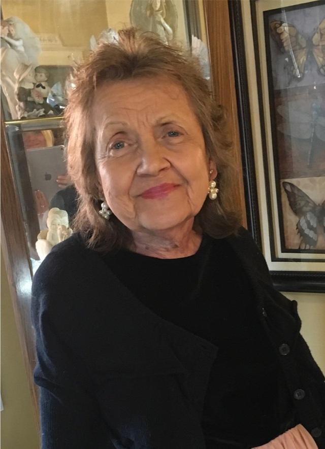 31 năm sau hai lần mắc ung thư, cụ bà 80 tuổi vẫn hồng hào rạng rỡ - Ảnh 8.