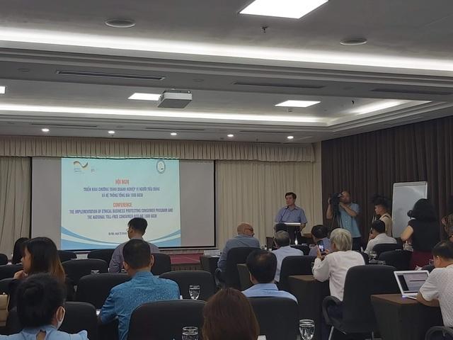 Chỉ số trao quyền người tiêu dùng tại Việt Nam chỉ ở mức trung bình thấp - Ảnh 1.