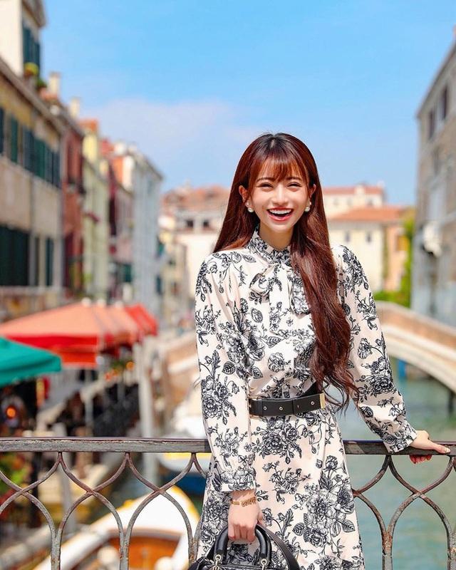 Choáng với cuộc sống của mẫu nữ kiêm Geisha số 1 Nhật Bản: Hàng hiệu xa xỉ, thu nhập 44 tỷ/năm, quyết nghỉ hưu ở tuổi 32 - Ảnh 18.