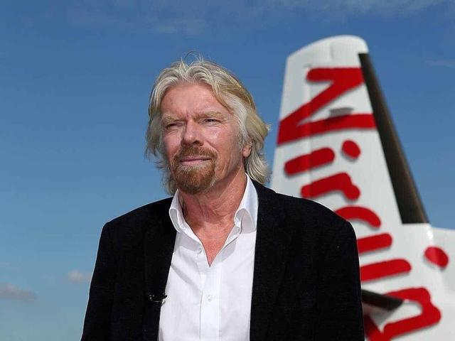 5 lời khuyên của tỷ phú Richard Branson để thành lập và phát triển một doanh nghiệp - Ảnh 1.
