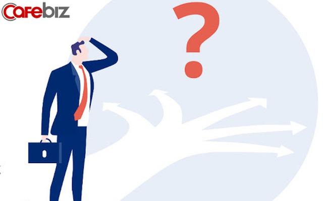 Tâm lý học: lựa chọn quan trọng hơn nỗ lực, người làm được việc lớn đều giỏi đưa ra lựa chọn - Ảnh 2.