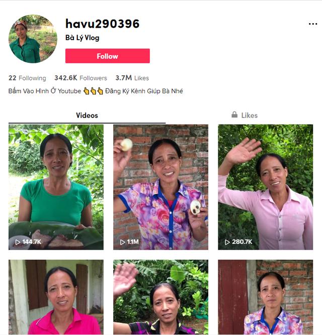 Lần đầu tâm sự áp lực làm YouTube của người nông dân, Bà Lý Vlog: Chưa có chi phí, video không được hay như người ta - Ảnh 6.