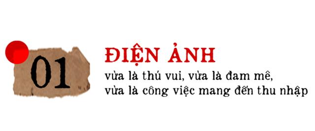 Đạo diễn trăm tỷ Phan Xine: Tạo ra một sản phẩm tốt sẽ ĐEM ĐẾN lợi nhuận, chứ không phải làm tất cả mọi thứ VÌ lợi nhuận, làm phim cũng vậy! - Ảnh 1.