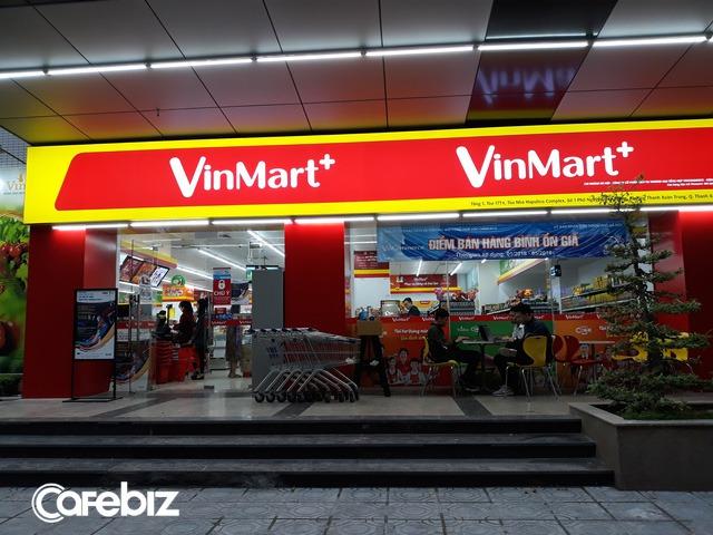 Bán lẻ Việt Nam thời hậu Covid: Bùng nổ M&A, đẩy mạnh mô hình siêu thị mini để tối ưu chi phí - Ảnh 4.