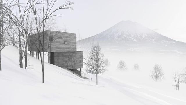 Nhìn ngắm 8 tuyệt tác kiến trúc chơi vơi nơi cảnh vắng - Ảnh 2.
