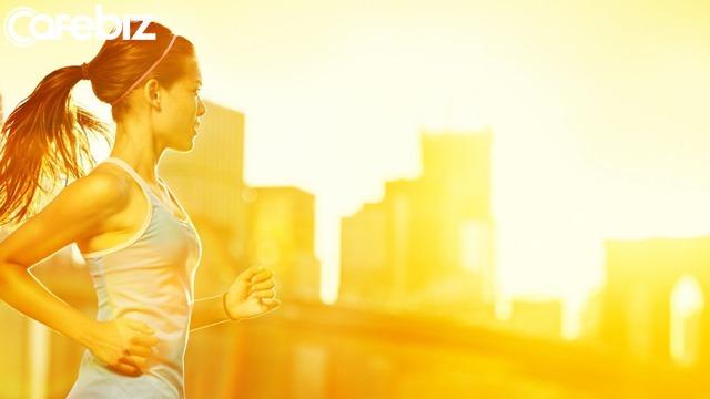 Các nhà khoa học khẳng định mỗi giờ chạy bộ có thể tăng 7 giờ tuổi thọ và kéo dài sự sống thêm 3 năm - Ảnh 1.