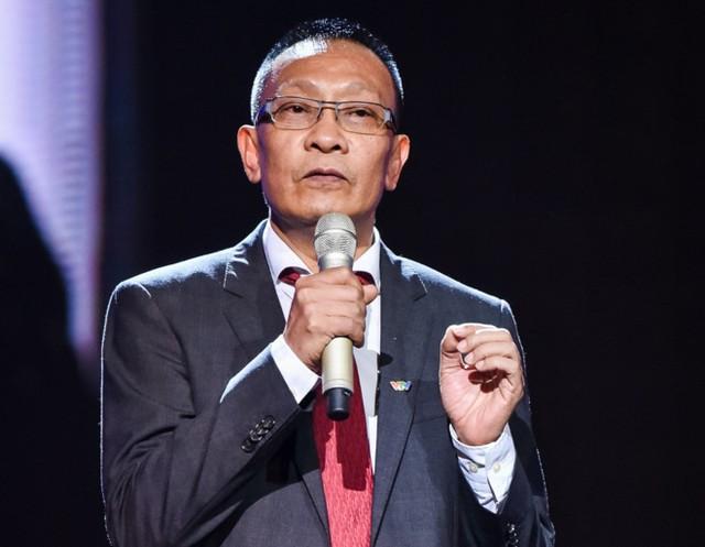 """MC Lại Văn Sâm: """"Tôi đang sống trong căn nhà rộng 40m2"""" - Ảnh 3."""