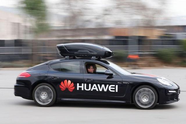 Huawei âm thầm tiến vào ngành xe điện: Tesla làm được gì, chúng tôi làm được cái đó - Ảnh 1.