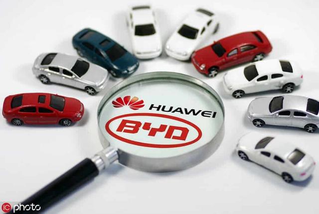 Huawei âm thầm tiến vào ngành xe điện: Tesla làm được gì, chúng tôi làm được cái đó - Ảnh 2.