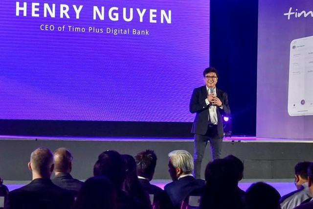 Giám đốc quỹ IDG Ventures, chủ tịch Forbes Việt Nam làm CEO mới của Timo - Ảnh 1.