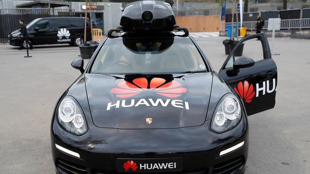 Huawei âm thầm tiến vào ngành xe điện: Tesla làm được gì, chúng tôi làm được cái đó - Ảnh 4.