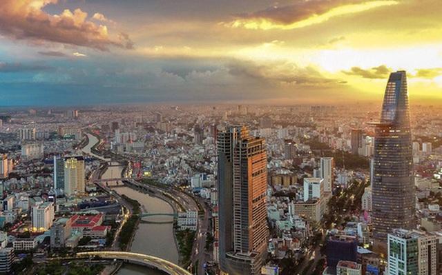 Thành công lớn của Việt Nam: GDP cả nước Quý 3 tăng 2,62%