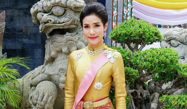 Thái Lan: Công báo Hoàng gia xác nhận Hoàng quý phi chưa từng làm điều sai trái, được phục hồi tước vị - Ảnh 1.
