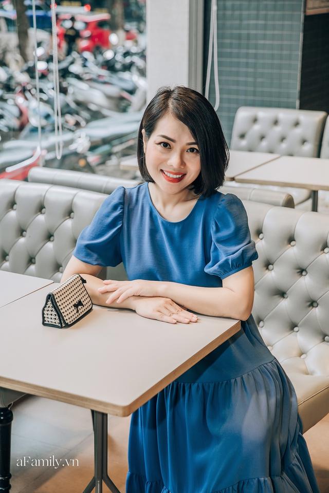 MC Bạch Dương một lần kể hết về quãng thời gian tạm dừng công việc ở VTV và những góc khuất khi làm truyền hình - Ảnh 12.