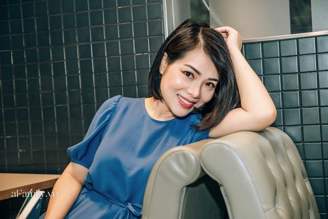 MC Bạch Dương một lần kể hết về quãng thời gian tạm dừng công việc ở VTV và những góc khuất khi làm truyền hình - Ảnh 16.