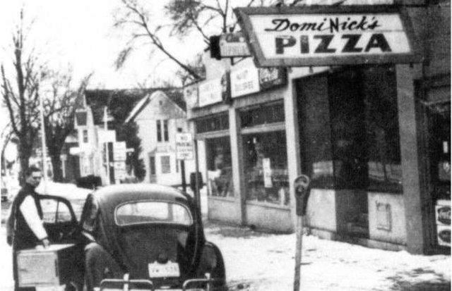 Từ kẻ vô gia cư, bị mẹ ghét, em lừa, gặp vô số vận xui, đến người xây dựng đế chế Domino's Pizza chỉ với 77 USD - Ảnh 3.
