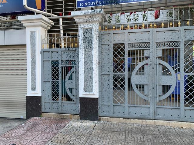 Khởi tố giám đốc Công ty Thái Dương kiêm trùm giang hồ đòi nợ thuê ở Sài Gòn - Ảnh 7.
