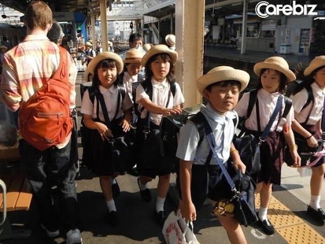11 bí kíp dạy con thông minh, tự lập, kỉ luật của mẹ Nhật được cả thế giới trầm trồ  - Ảnh 1.