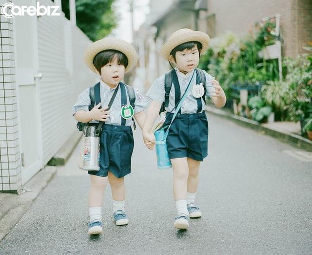 11 bí kíp dạy con thông minh, tự lập, kỉ luật của mẹ Nhật được cả thế giới trầm trồ  - Ảnh 2.
